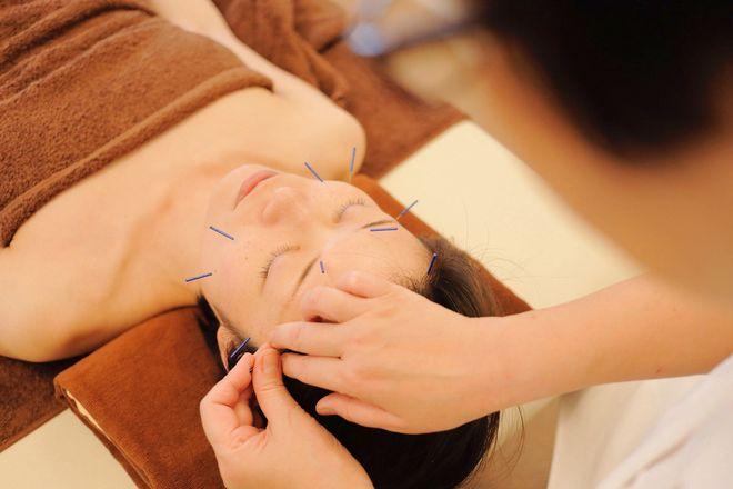 マリア堂はりきゅう自然治療院 WHOが認める、鍼灸の美容効果!