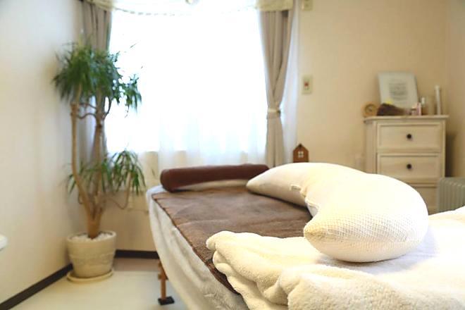 ココロとカラダの休けい室siesta(シエスタ)