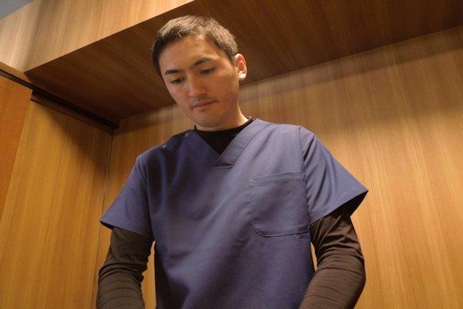 もりかわ鍼灸治療院 痛みやしびれに特化した施術