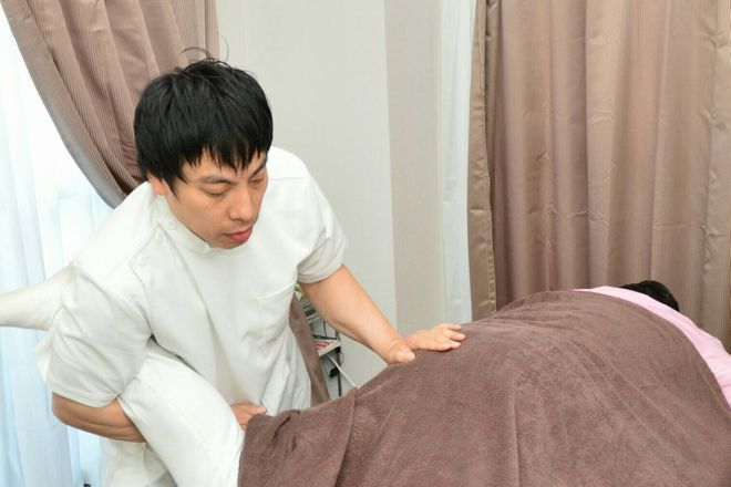 masa seitai salon(マサセイタイサロン)