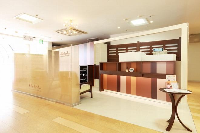 個室で受けられるタイ古式セラピー|Re.Ra.Ku マロニエゲート銀座3店