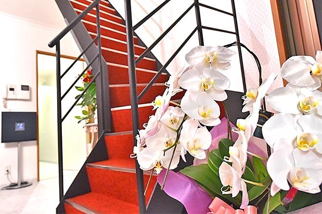 エアリストプラス ★1階と2階を繋ぐお洒落な階段★