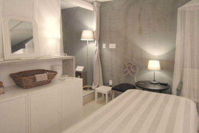 montique 個室で贅沢