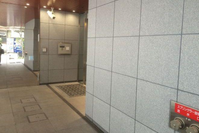 ニューライフカイロプラクティック 駅徒歩1分で楽々アクセス