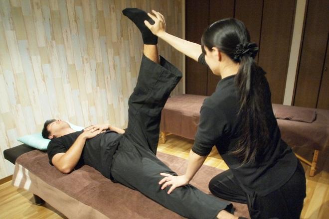 MAM ebisu 治療サロンの画像1