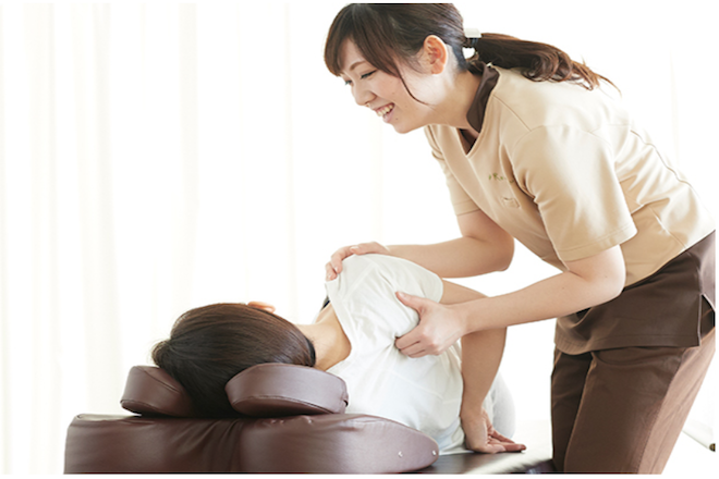 Re.Ra.Ku 西武新宿ペペ店 リラク・オリジナル!「疲労撃退コース」