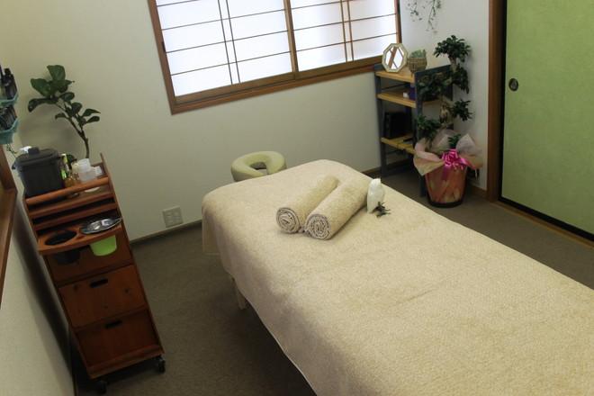 SAKURACOCO(サクラココ)鍼灸マッサージ室