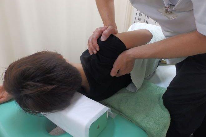 あさかわ鍼灸整骨院 入念な施術は多くの方にご支持いただいております