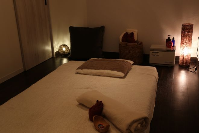 Relaxation Salon phiphi(リラクゼーションサロン ピピ)
