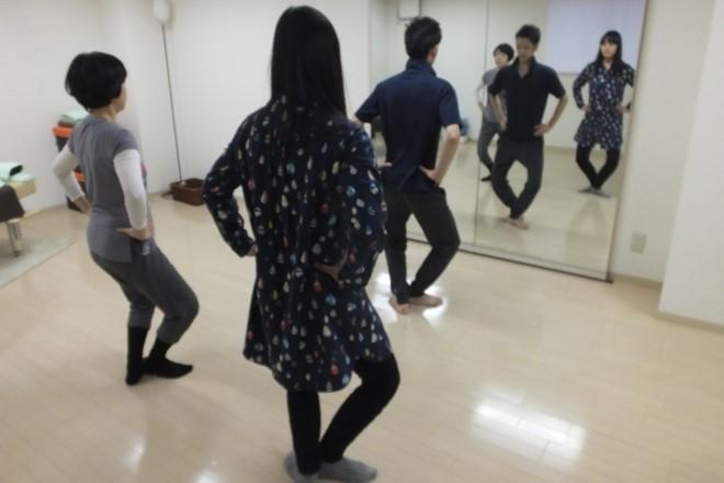 KorixShape+ 整体×ダンスが融合したアクティブな整体!