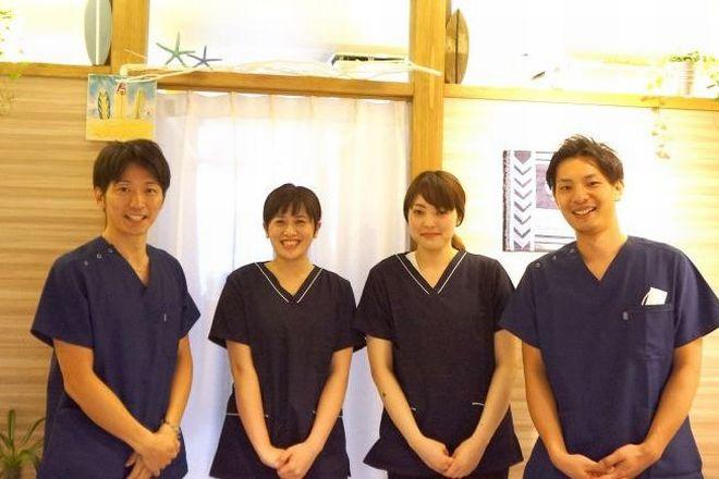 hari kyu salon HARIBO(ハリ キュウ サロン ハリボー)