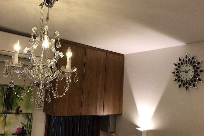 ミル(リラクゼーション Mil) 個室快適なお部屋となっております。