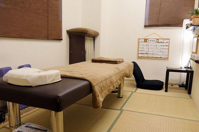 新風堂 滋賀県内で唯一の首・肩ほぐし専門店