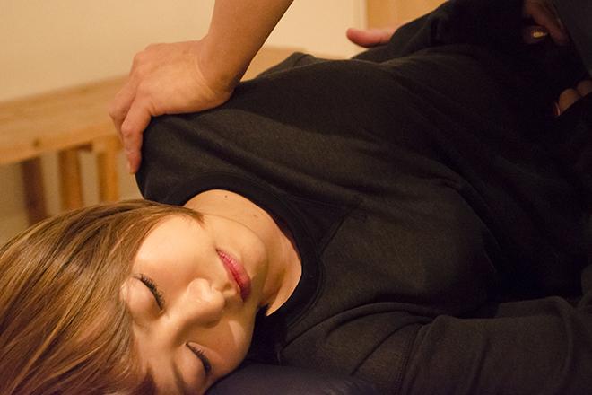 ホリスティックさわてつ治療院 美容と整体を同時に受けられる1番人気メニュー