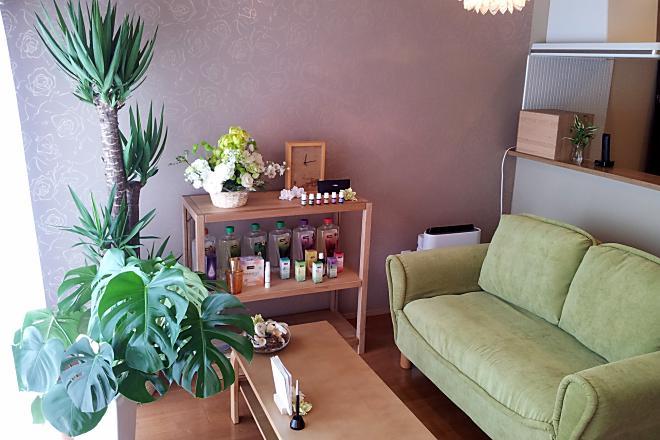 Conditioning Salon Natu:Reno(コンディショニングサロンナチュルノ)