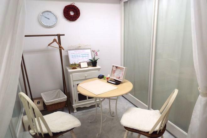 プライズ 町田サロン(PRIDES) カウンセリングルーム