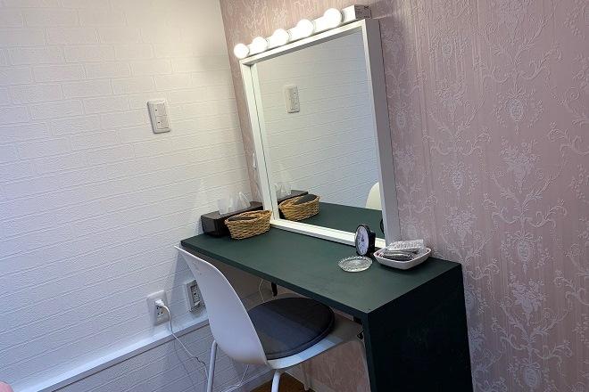 カリナ 所沢店(CARINA Beauty Salon) ドレッサー