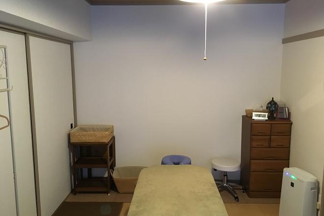 武医整体院 完全個室でリラックス♪