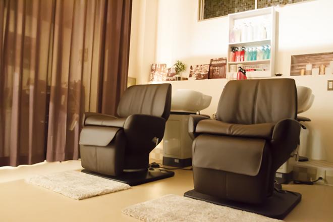 salon de AGATAの画像2