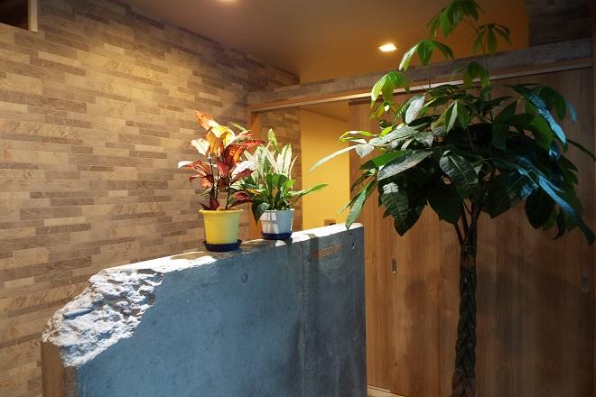 orizuru 暖かみと清潔感のあるお店です!