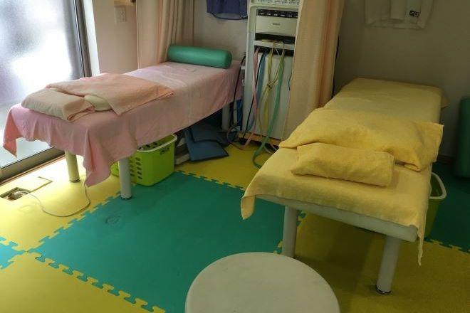 Body care salon 清(ボディ ケア サロン キヨ)
