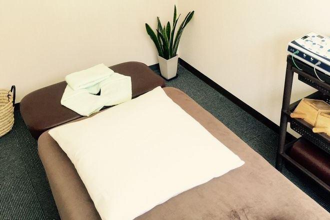 hiro鍼灸院(ヒロシンキュウイン) 施術ルーム