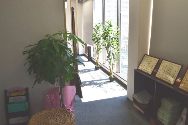 hiro鍼灸院(ヒロシンキュウイン) 院内風景