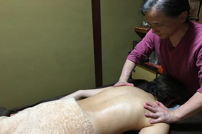 アロマヒーリング富山 経験豊富なセラピストによる、癒しを☆