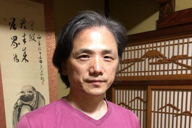アロマヒーリング富山 オーナーセラピストの清峯です!