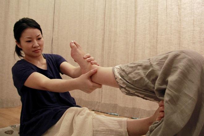 Healing&relaxation swasti(スワスティ)