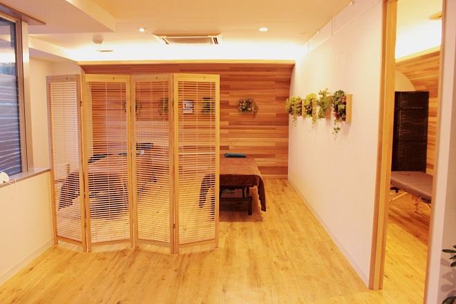 北海道オステオパシーセンター