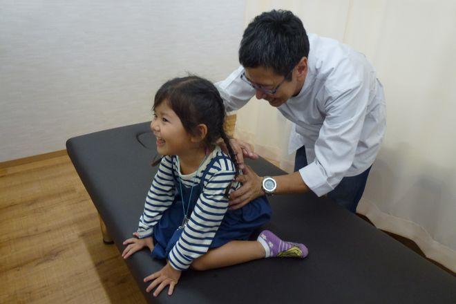 宮本整体療院 お子様からお年寄りまで受けられる安心の整体