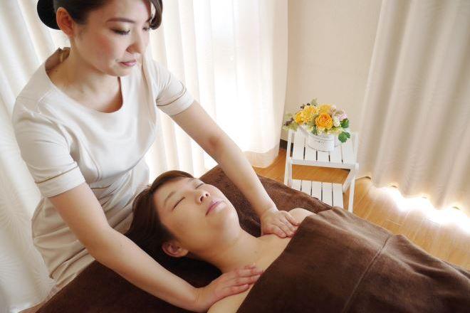 コト(Beauty Salon Koto) 気になるお肌を整えていきましょう。