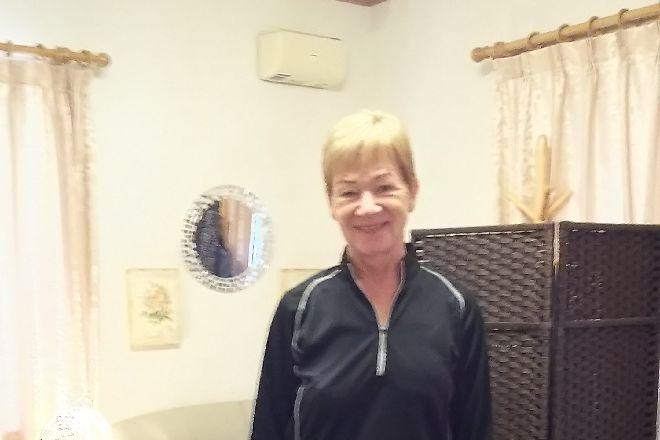 小川整体院 マルガリータさん