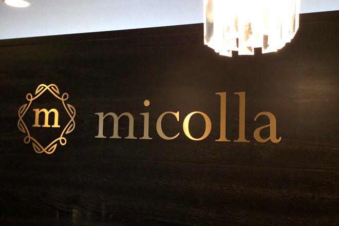 アシヤ 芦屋(micolla) アクセスにこだわり!