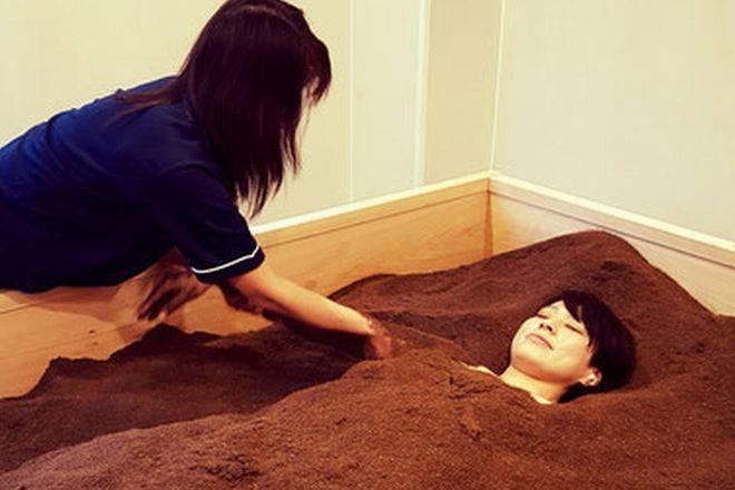 米ぬかKOSO風呂 シンデレラの画像1
