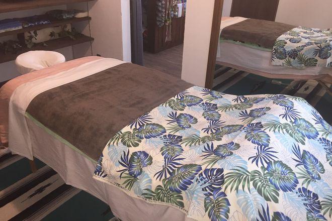 ハワイアンヒーリングサロン パラパライ