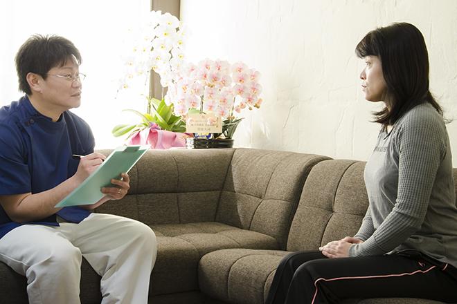 佐藤カイロプラクティックオフィス ひとりひとりの身体の状態に合わせた施術を提供。
