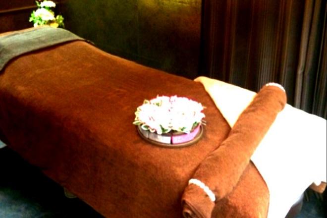 B-House シックで落ち着いた雰囲気のベッド
