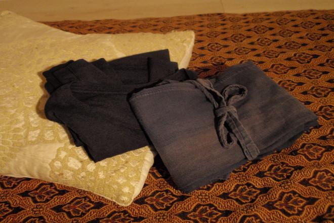 女性専用タイ古式サロン | のっくふーく