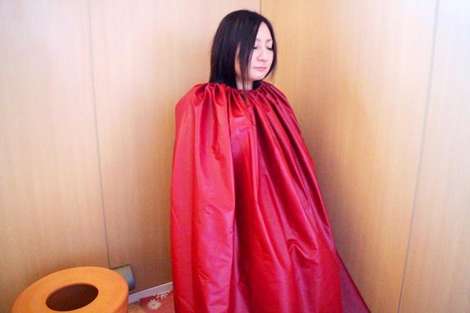 エンジュ。 韓国の伝統療法「よもぎ蒸し」が注目されてます!