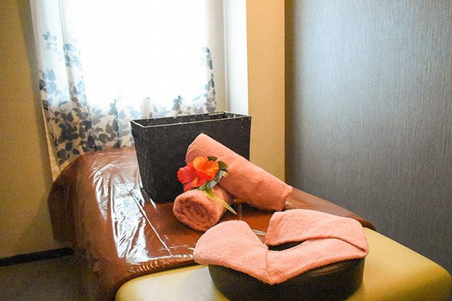 シエスタ(Siesta Relaxation&Detox) 神保町アットホームサロン