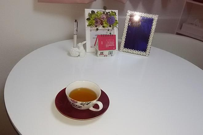 Le meilleur 施術前・施術後にteaサービス♪