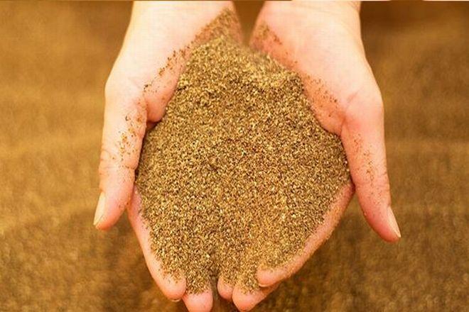 マシャ(Kouso Spa Masha) 100%米ぬかを使用した酵素風呂♪