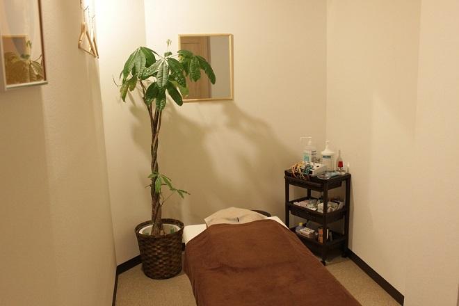 赤坂BODYFIT整体院×鍼灸サロンBODYFITスポーツ 鍼灸サロン個室