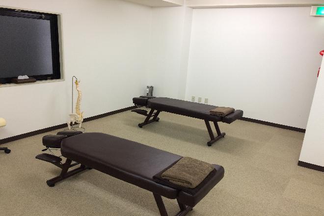 体の不調を根本から改善|BODY FIT 赤坂整体院