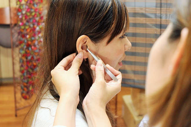 耳つぼダイエットサロンLis-リズ-