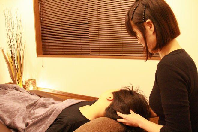 ヘッドマッサージ特化型サロンで体の不調をリセット!|トトのえる 亀有駅前店 頭の休息館