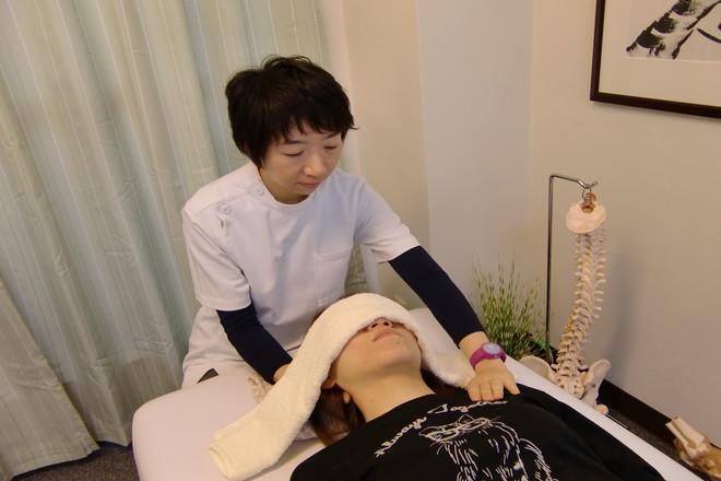 Total Body Care ShuRo 女性セラピストだから相談しやすい♪