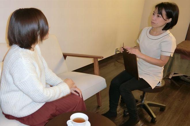 Stone Therapy Salon(ストーンセラピーサロン)かおん